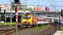 Vlaky Kolín - Cerhenice