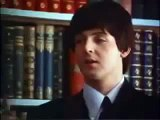 Paul McCartney Clips- We Can Work It Out