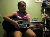 Pascale TV - Guitar Lesson