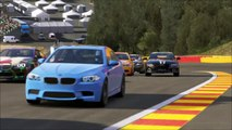 Forza Motorsport 5 - Replay - Spa Francorchamps - BMW M3 - Xbox One