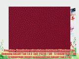 rooCASE Samsung GALAXY Tab 3 7.0 H?lle Case - PU Ledertasche schutzh?lle St?nderfunktion Cover