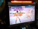 Tekken Tag 2 @ SM City Davao - Asuka/Alisa vs Lili/Alisa