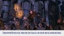 The Elder Scrolls Online: Tamriel Unlimited - [AT - PEGI] - [PlayStation 4] (Top-Liste)
