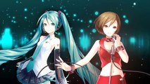 [Hatsune Miku V3 English & Meiko V3 English] Find You [Vocaloid]