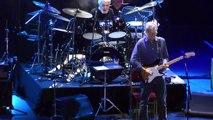 ERIC CLAPTON - Royal Albert Hall - 20th May 2015 - CROSS ROAD BLUES - STUNNING HD!
