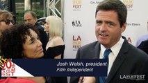 SNOWPIERCER - US Premiere | 2014 LA Film Fest