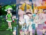 powerpuff girls and rowdyruff boys  ( VIDEO CLIPS with pictures)