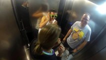 Funniest Elevator Pranks EVER! - Kissing Prank - Pranks on People - Funny Videos - Best Pranks 2014