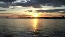 Otis Redding Sitting on the dock of the bay Relaxing chilled out soul video cover