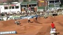 BMX RACE Supercross - Denis Teullet