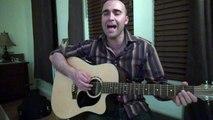 Solitary Man ~ Neil Diamond cover Joe Var Veri