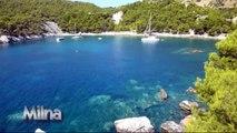 Kroatien - Split, Trogir, Hvar, Dubrovnik, Plitvice, Zrmanja, Krka