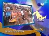 "Pucallpa: Desmayos en décima edición de concurso de danzas ""Fiesta de fiestas"""