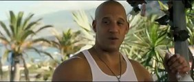 Fast and Furious 6 Breathe Music Video