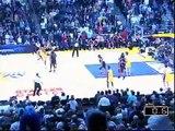 (HD) Kobe Bryant!! Game Winning BuzzerBeater Three Point Shot!!!  vs Miami Heat!! EPIC 12/04/09