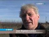 Chazemais Environnement contre les éoliennes