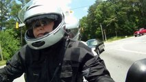 """A """"Strom Trooper's"""" Ride on a VStrom DL1000"""