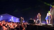 Festiwal Superstars 90's Energylandia (Zator)