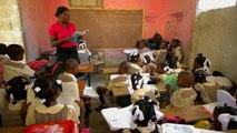 Haïti: Filet de sécurité qui permet à des milliers d'enfants haïtiens d'être scolarisés