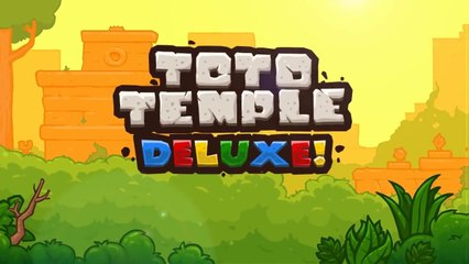Trailer de Toto Temple Deluxe