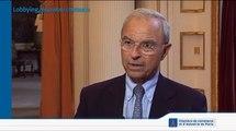 Lobbying des entreprises françaises auprès des instances européennes de Bruxelles