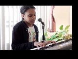 """11yr/old Jayna covers """"When I Was Your Man"""" Bruno Mars"""