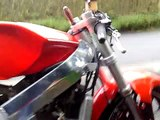 Derbi GPR Racing Mk Pro Race 70cc