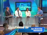 """Doctor's P.R. places HydraFacial on """"The Doctors"""""""