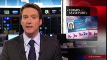 Québec - Le Permis de Conduire Plus - Le Permis de Conduire-Passeport - Le Permis à Puce