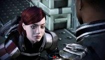 Mass Effect 3 : Meet Jacob (Romance)