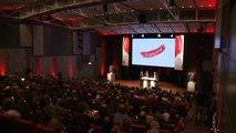 In voor zorg-congres Zorg 3.0 - Kees van der Burg van VWS