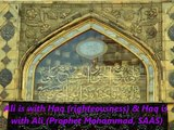 Safar -e- Najaf - Roza _ Shrine of Imam Ali (A S) - video dailymotion