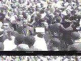 Ethiopian Millennium Epiphany celebrated in Addis Ababa, Ethiopia