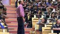 IUT GEA Rennes : 2009/2010 Intervention en amphi