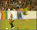 VFL Football 1st Gaelic Test 1986 - Australia v Ireland