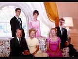 RICHARD NIXON TAPES: Pat Nixon TV Show & Colombo
