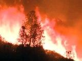Etats-Unis: un pompier meurt en Californie, Etat en proie à de vastes incendies