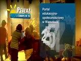 Pejzaż z Europą w tle - Portal edukacyjny dla dzieci (odc. 7) i Łódzka agencja rozwoju (odc. 8)