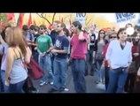 Proyecto audiovisual - La generación perdida: los jóvenes  españoles en Inglaterra