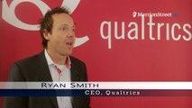 Qualtrics announces 150 jobs at opening of European HQ in Dublin