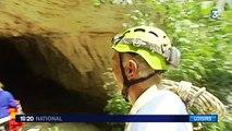 Vercors : à la découverte de la grotte de Gournier