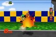 Super Mario 64 Gameshark Codes & Cheats Pt 1 - video dailymotion