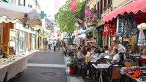 EVIAN les Bains ....la ville de l'eau ** haute-Savoie france **