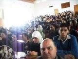 Séminaire Bureau régional pour l'Judges 'Club Maroc Agadir attente Marocains l'appareil judiciaire