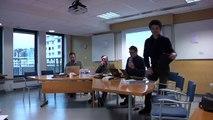 Table ronde : Le web, les associations et les communs - Introduction Philippe Eynaud
