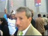Armando Corazones al concejo de Bogota
