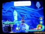EPIC BATTLES of Kingdom Hearts II- Number VII- Saïx The Luna Diviner (no guard/reflect spam)