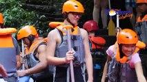 Toekad Rafting ,Ubud-Bali Indonesia