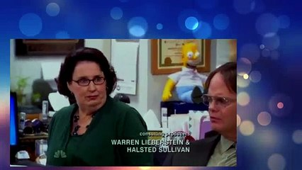 The Office S09E09 Dwight Christmas