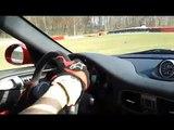 Spa Francorchamps - Porsche GT3 - 25-03-2011